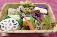 Special Lunch Bento Box