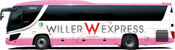Bus Willerexpress