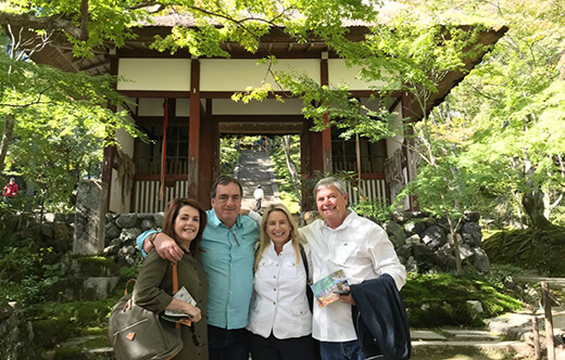 Kyoto Arashiyama Insider Walking Tour