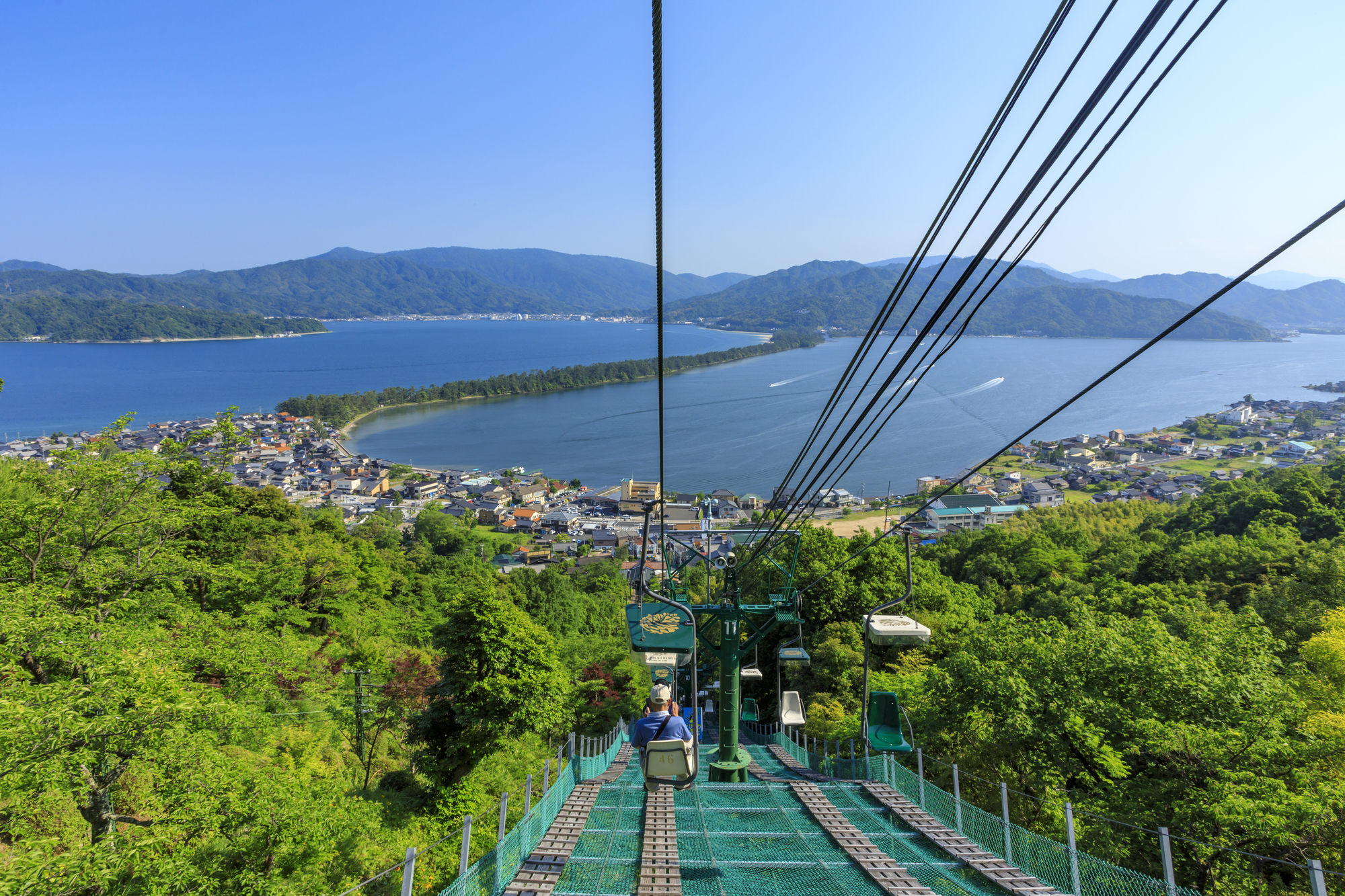 Trip to Amanohashidate area (Northern Kyoto)